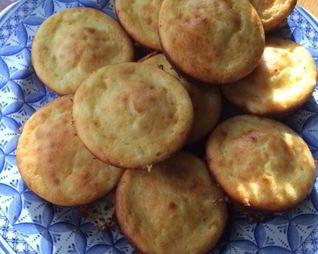 Сырники в духовке со сгущенкой
